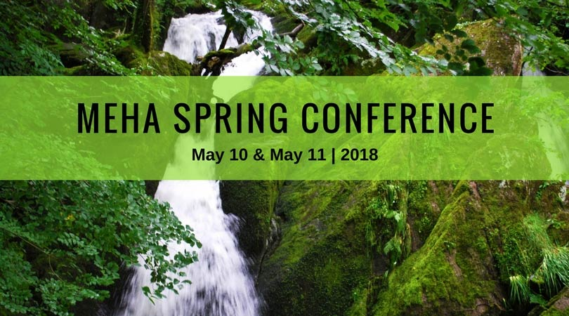 MEHA Spring Conference