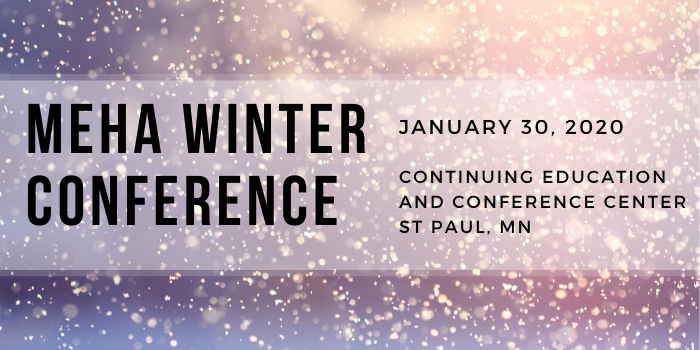 MEHA Winter Conference 2020